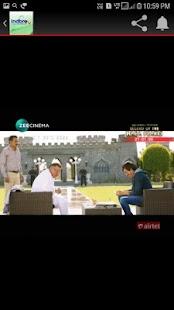 Indbro Tv Live Cinema - náhled