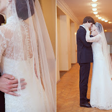 Wedding photographer Aleksandra Demina (DemiAll). Photo of 09.03.2013
