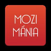 Mozi Mánia App