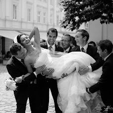 Wedding photographer Volodimir Shurubura (shurubura). Photo of 28.03.2018