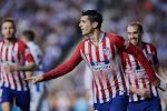 Nouveau coup dur offensif pour l'Atlético