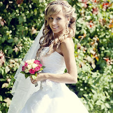 Wedding photographer Evgeniya Ten (ZhenyaTen). Photo of 15.07.2013