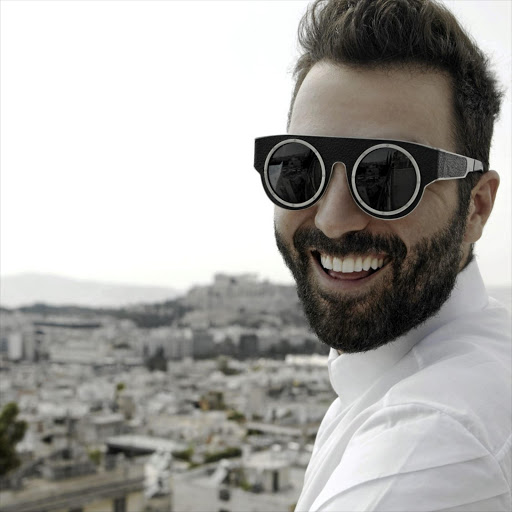 Costas Voyatzis, founder and creative director of Yatzer.com.