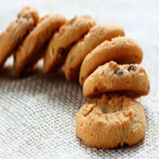20 recetas de galletas caseras