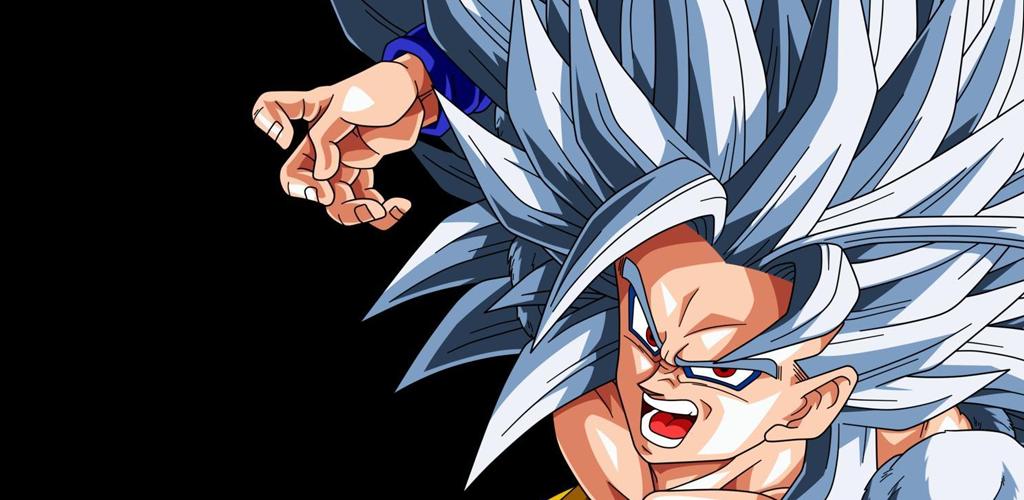 Descargar Goku Ssj5 Wallpaper Apk última Versión 10 Para