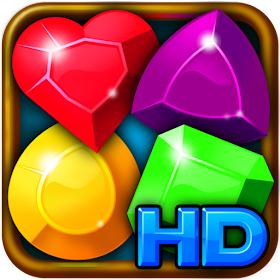 Bedazzled HD: Puzzle Game
