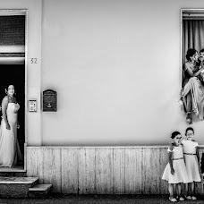 Fotografo di matrimoni Giuseppe maria Gargano (gargano). Foto del 10.08.2019