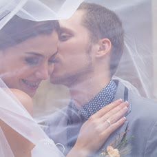 Wedding photographer Sergey Bystrov (s3rg1o). Photo of 30.08.2016