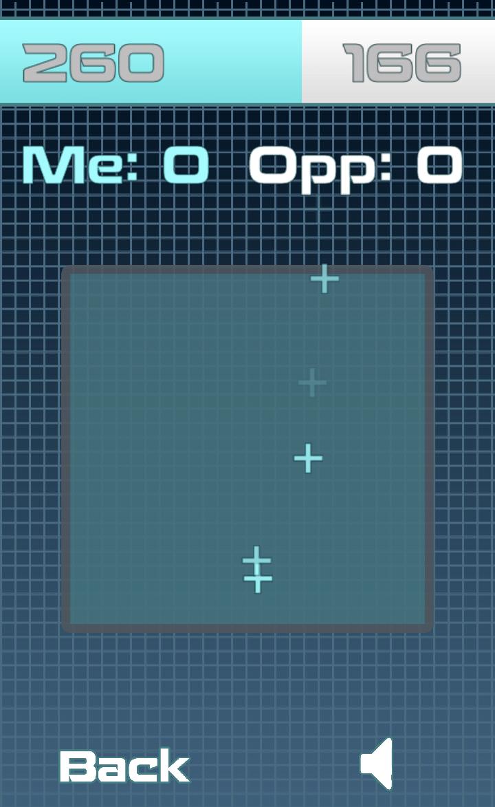 Скриншот Кнопка нажиматель онлайн