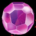 diamond rush temple adventure icon