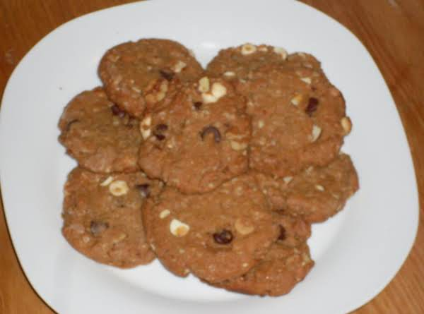Mama Dee's Outrageous Oatmeal Cookies Recipe
