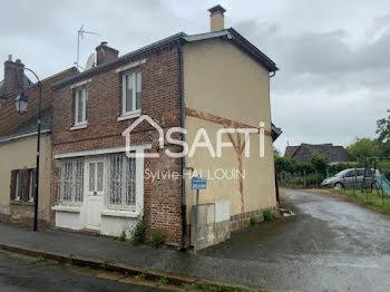 maison à Le Gault-Perche (41)