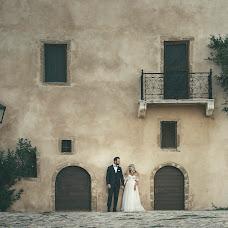 Wedding photographer Prokopis Manousopoulos (manousopoulos). Photo of 16.08.2017
