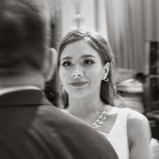 Wedding photographer Altay Zhamangozov (badeye). Photo of 14.04.2018