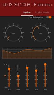 LiquidPlayer Pro : music equalizer mp3 radio 3D v2.53 [Paid] 3