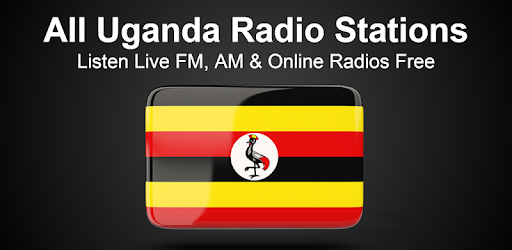 All Uganda Radio Stations Free - Apps on Google Play