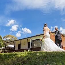 Wedding photographer Paola Granados (granados). Photo of 11.01.2016