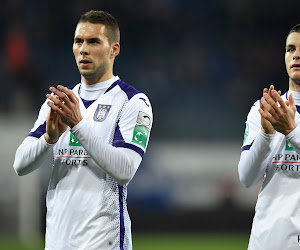 Marko Pjaca définitivement à Anderlecht ? Le club a une option