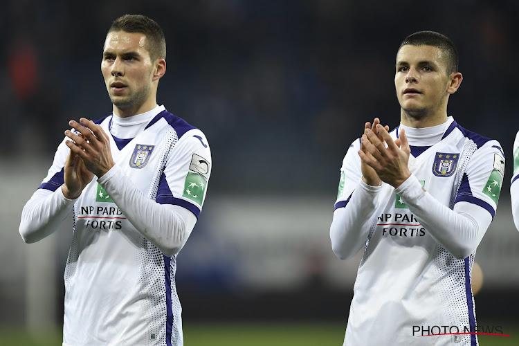 """Anderlecht-aanwinst is formeel: """"Als we ons zo blijven ontwikkelen, strijden we volgend seizoen voor de titel"""""""
