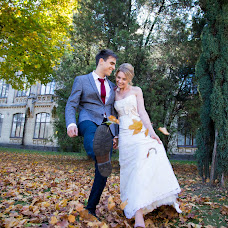 Wedding photographer Aleksandr Babichev (Ababichev). Photo of 29.03.2017
