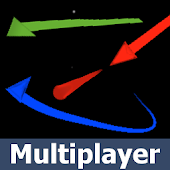 Multiroids Online Space Battle