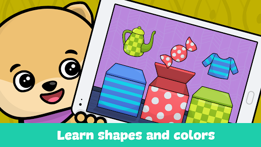 Toddler games for 2-5 year olds 2.90 Screenshots 4