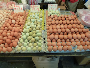 Photo: and for eggs買雞蛋