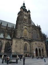 Photo: Prag, Veitsdom