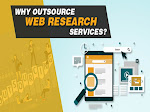 The Methods Utilized to Collect Data For Web Research Services?