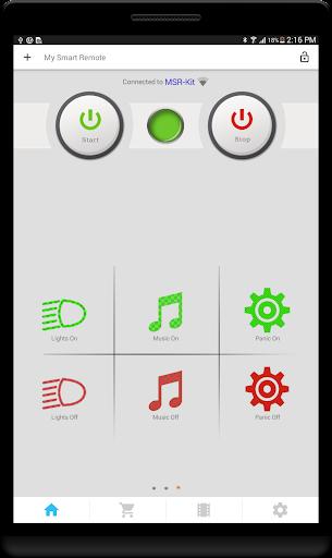 My Smart Remote  screenshots 9