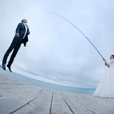 Wedding photographer Suren Manvelyan (paronsuren). Photo of 21.05.2014