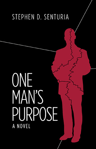 One Man's Purpose cover