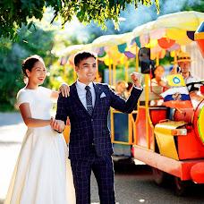 Wedding photographer Bayr Erdniev (bairerdniev). Photo of 10.09.2018