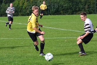 Photo: 05/10/13 v Ketton (Leicestershire Intermediate Cup Round 1) 5-0 - contributed by Rob Campion
