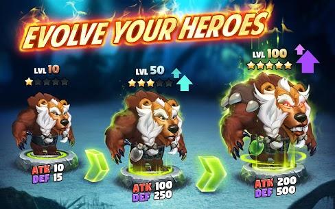 Battle Arena MOD Apk (Unlimited Coins) 8