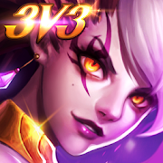 Download Game Game League of Masters: Legend PvP MOBA v1.37 MOD FOR ANDROID | MENU MOD | DAMAGE MULTIPLE | DEFENSE MULTIPLE APK Mod Free