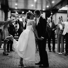 Wedding photographer Mariya Kononova (kononovamaria). Photo of 24.04.2019