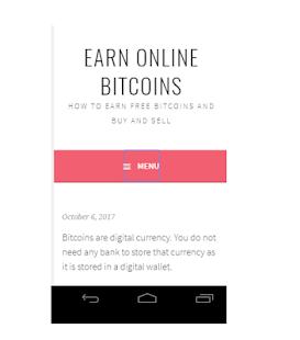 PTC Earn Online Bitcoin - náhled