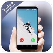 Video Ringtone for Incoming Call - Video Caller ID