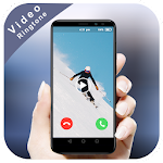 Video Ringtone for Incoming Call - Video Caller ID 1.4