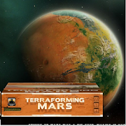 Terraforming Mars Game Board