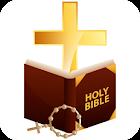 Daily Bible Verse WEB icon