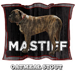 Railhouse Mastiff Oatmeal Stout