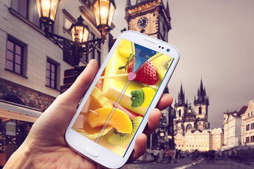 玩娛樂App|フルーツカクテルジッパー免費|APP試玩