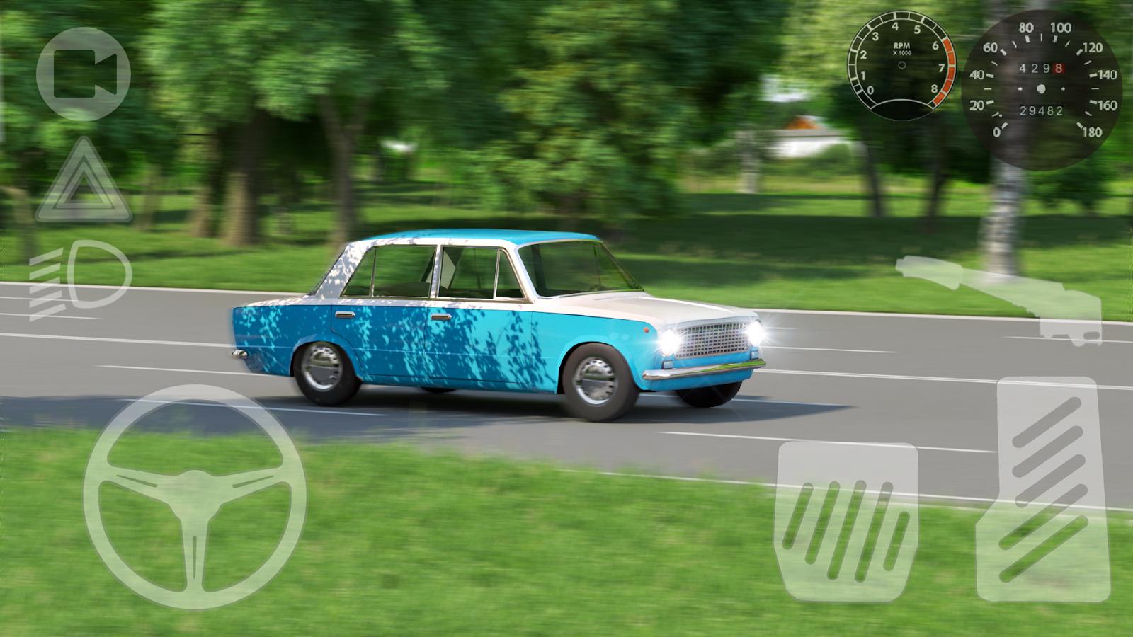 Best Car Driving Simulator Apps