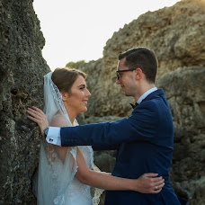 Wedding photographer Stauros Karagkiavouris (stauroskaragkia). Photo of 05.09.2017