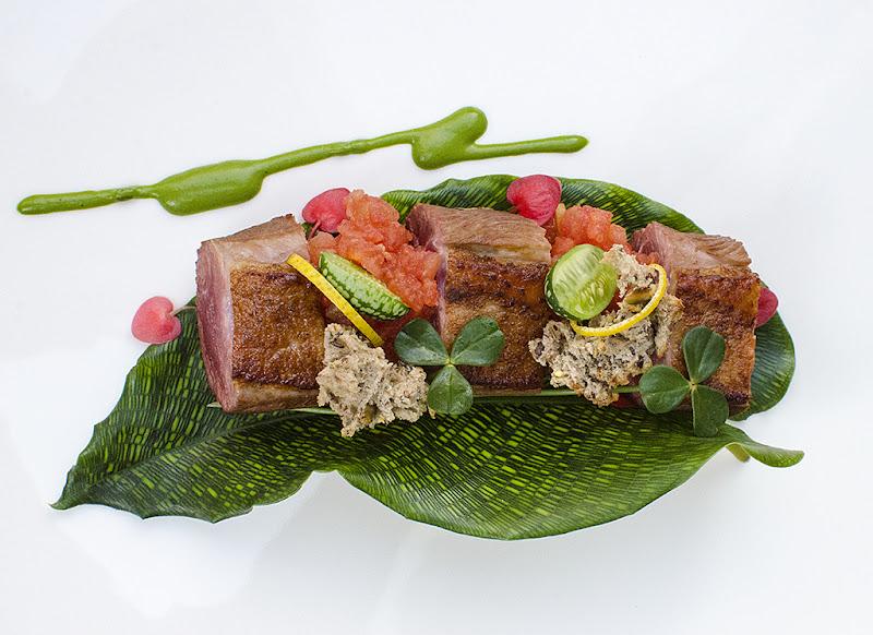 Roast beef di Roberto Di Patrizi
