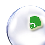 Ballpark Bubbles Icon