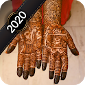 Traditional and Latest Mehndi Designs 2021 icon