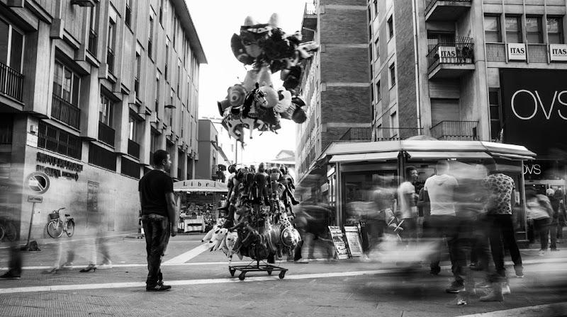 velocità di Stefano Stefanoni